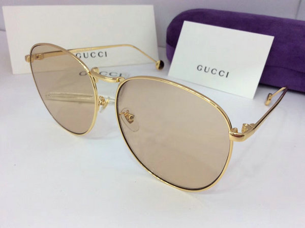 Gucci Sunglasses GGS150272G813