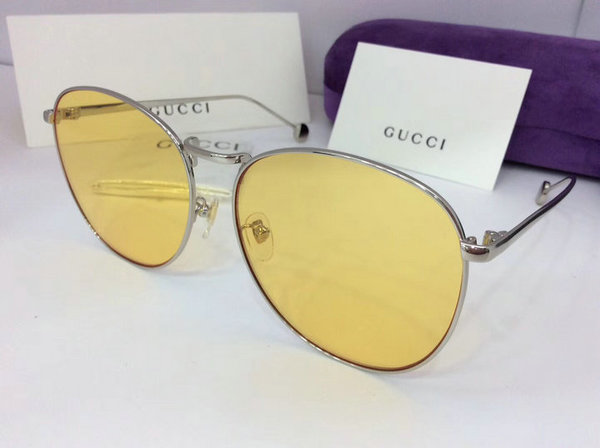 Gucci Sunglasses GGS150272G814