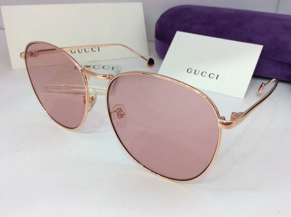 Gucci Sunglasses GGS150272G815