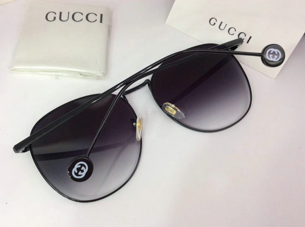 Gucci Sunglasses GGS150272G816