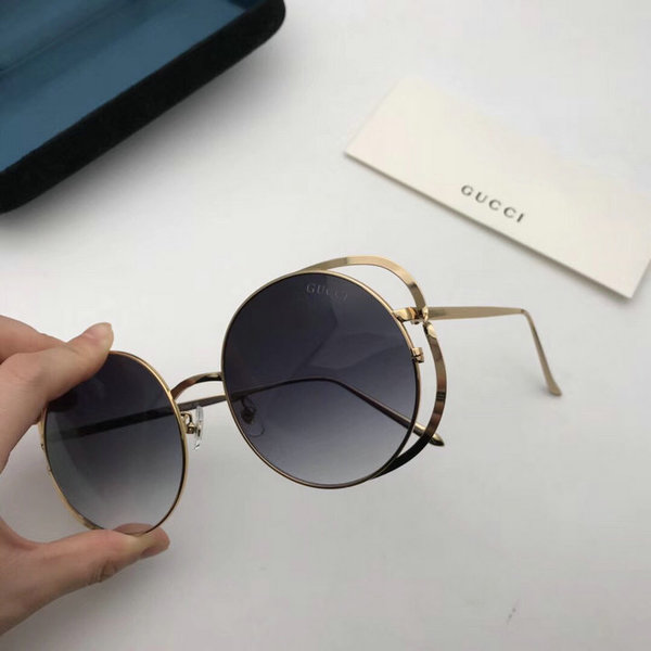 Gucci Sunglasses GGS150272G822