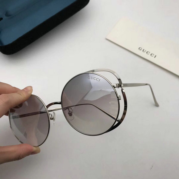 Gucci Sunglasses GGS150272G824