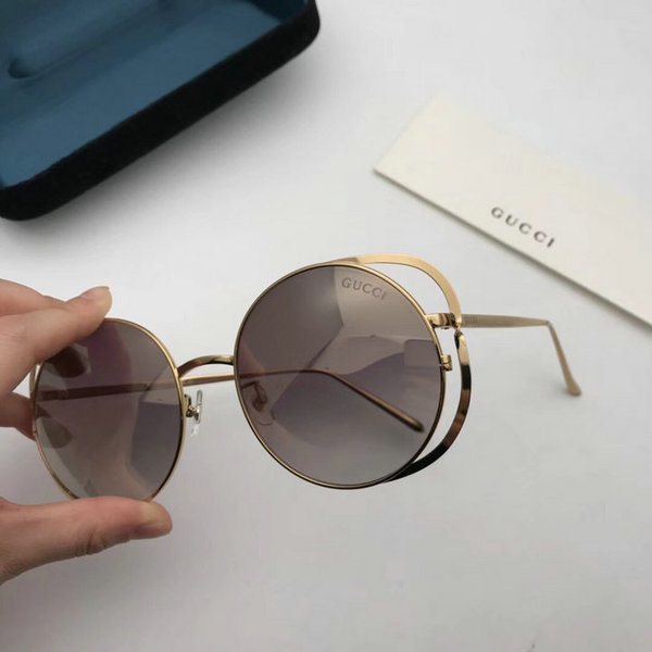 Gucci Sunglasses GGS150272G825