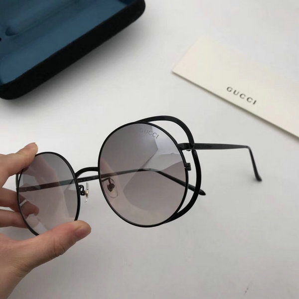 Gucci Sunglasses GGS150272G827