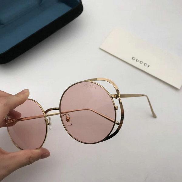 Gucci Sunglasses GGS150272G828