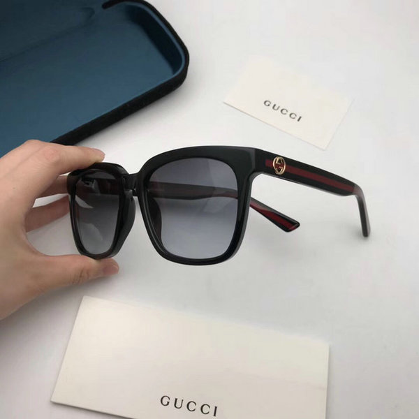 Gucci Sunglasses GGS150272G829