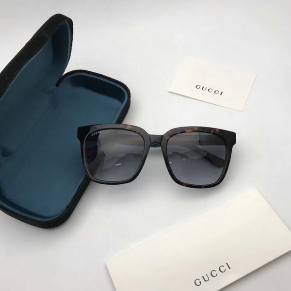 Gucci Sunglasses GGS150272G833