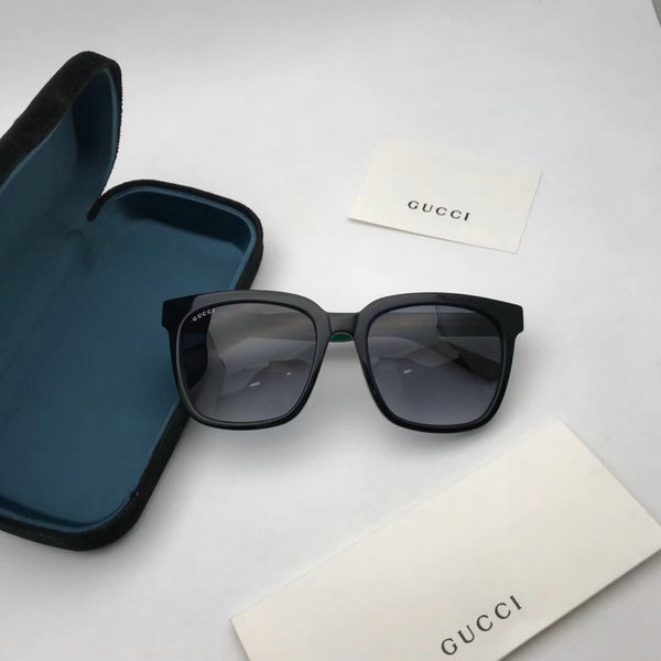 Gucci Sunglasses GGS150272G834