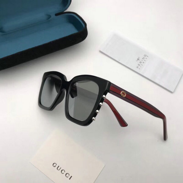 Gucci Sunglasses GGS150272G837