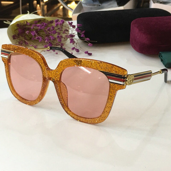 Gucci Sunglasses GGS150272G968