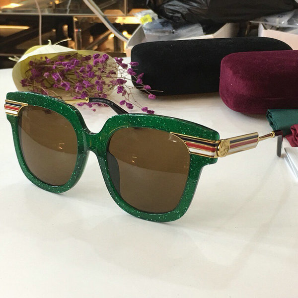 Gucci Sunglasses GGS150272G969