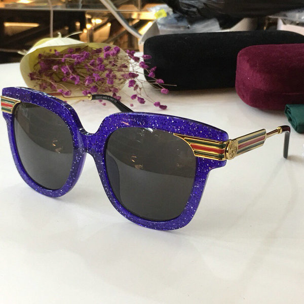 Gucci Sunglasses GGS150272G971