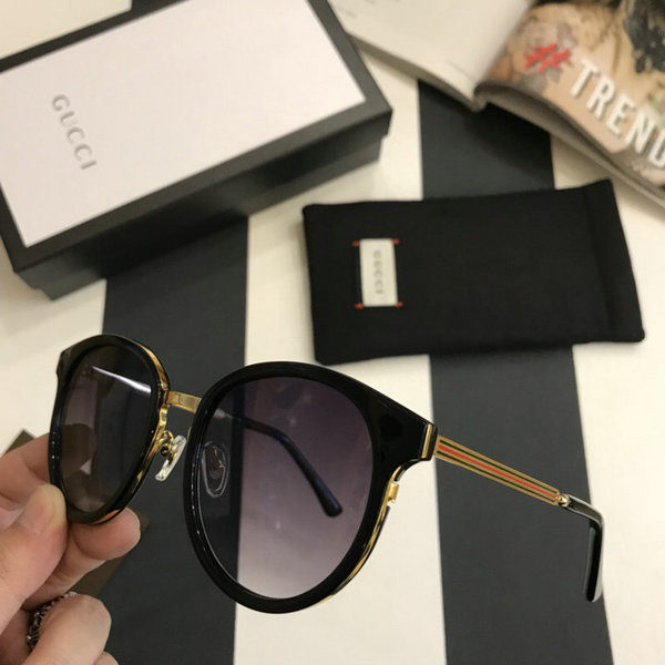 Gucci Sunglasses GGS150272G972