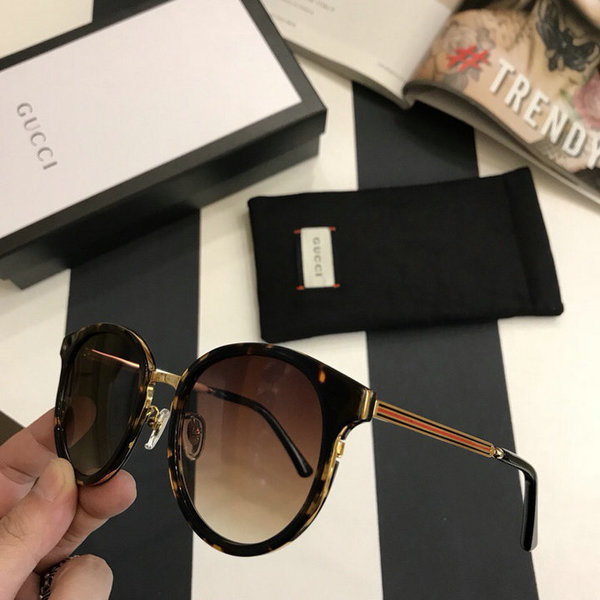 Gucci Sunglasses GGS150272G973