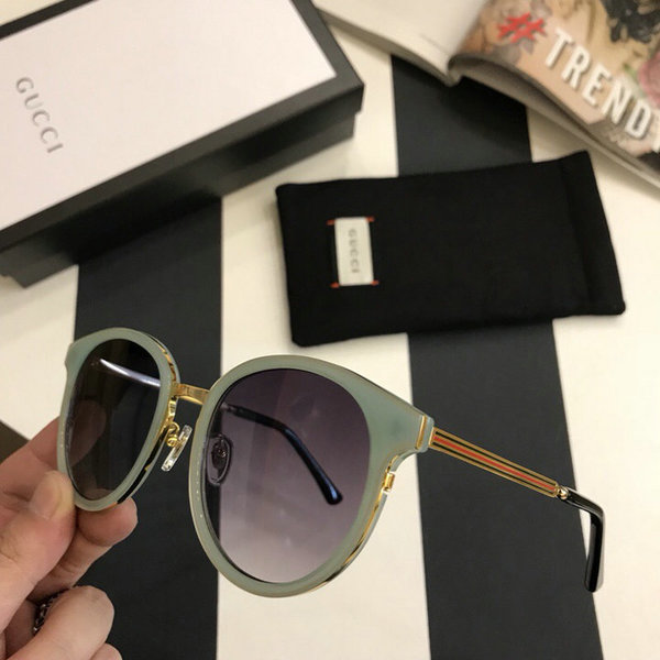 Gucci Sunglasses GGS150272G974