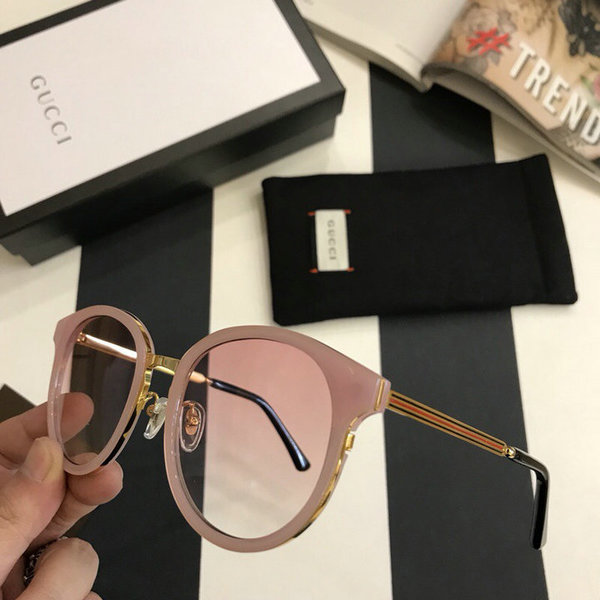 Gucci Sunglasses GGS150272G975