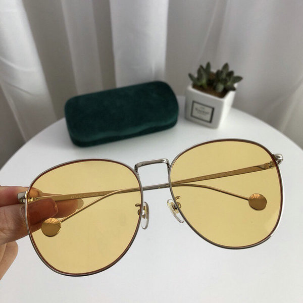 Gucci Sunglasses GGS150272G977