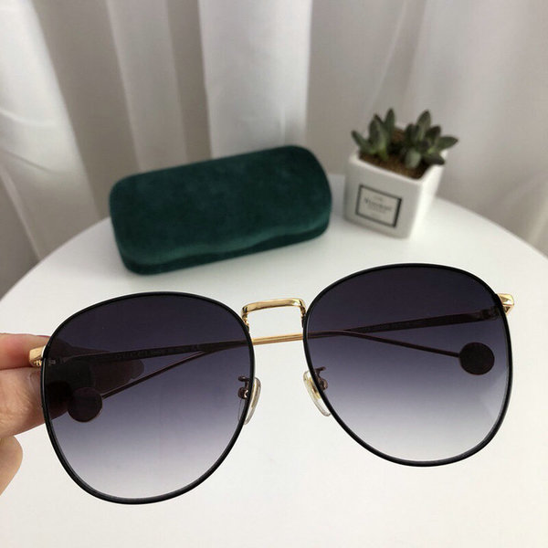 Gucci Sunglasses GGS150272G980