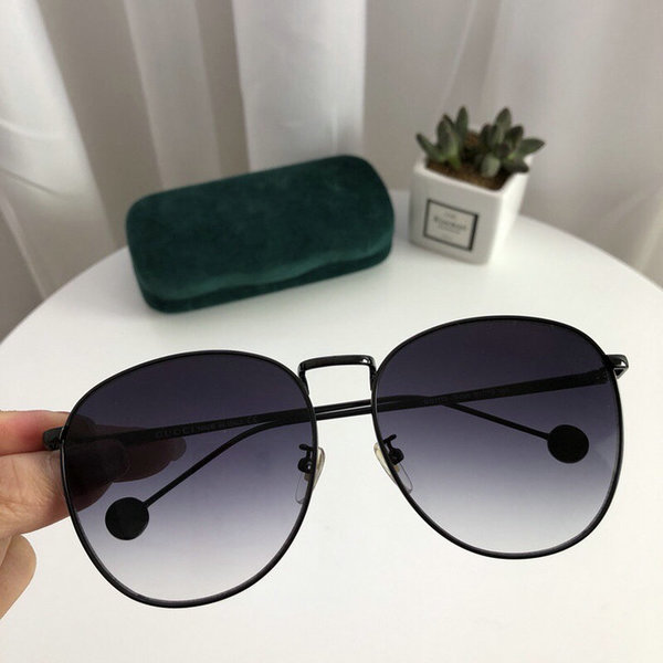 Gucci Sunglasses GGS150272G982