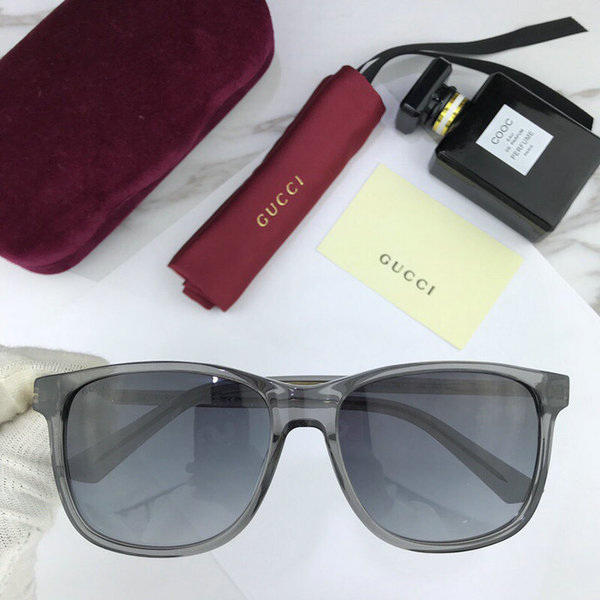 Gucci Sunglasses GGS150272G984
