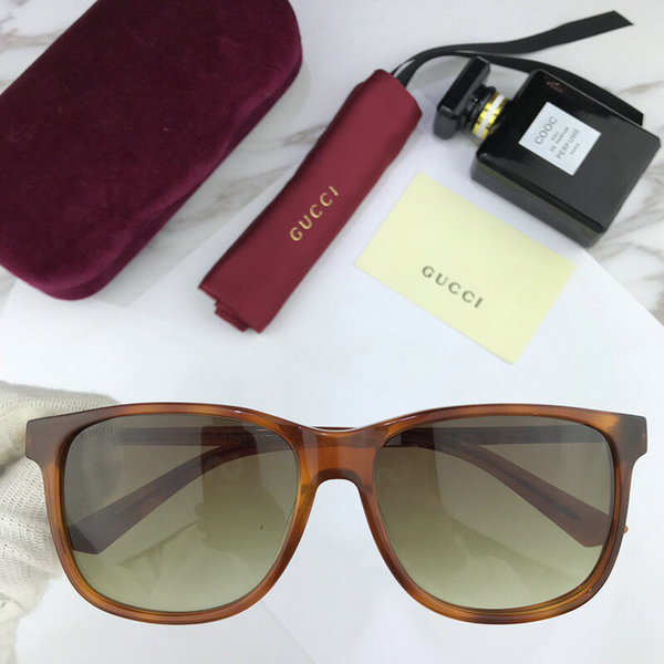 Gucci Sunglasses GGS150272G985