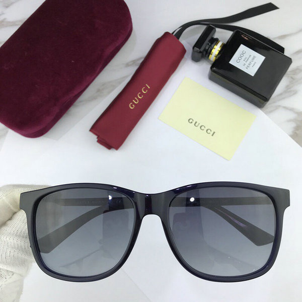 Gucci Sunglasses GGS150272G986