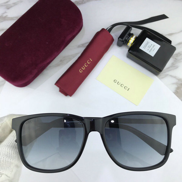 Gucci Sunglasses GGS150272G987