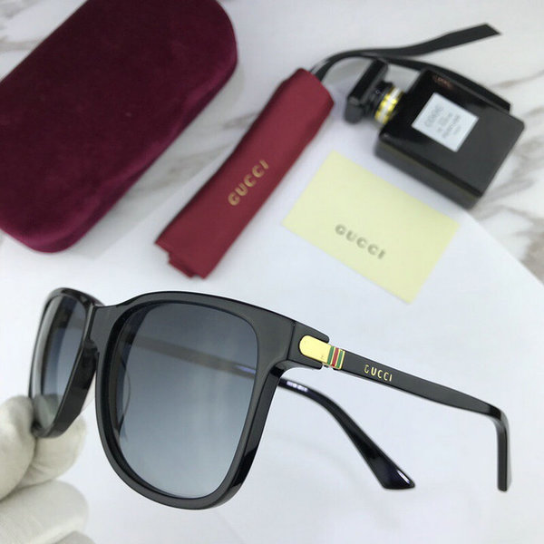 Gucci Sunglasses GGS150272G990