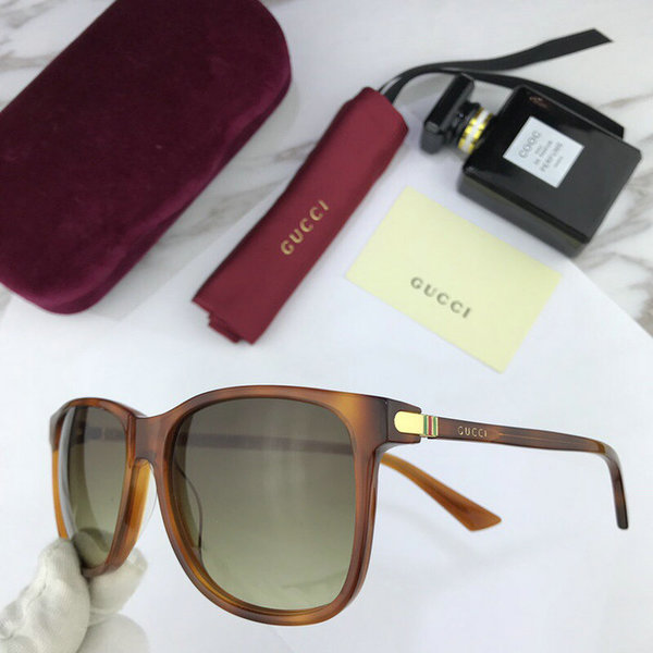 Gucci Sunglasses GGS150272G991