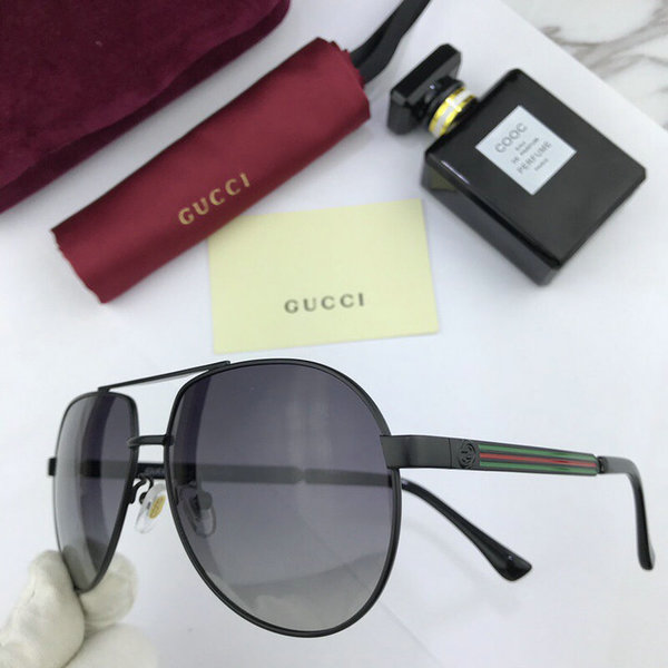 Gucci Sunglasses GGS150272G992