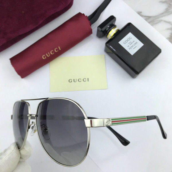 Gucci Sunglasses GGS150272G993