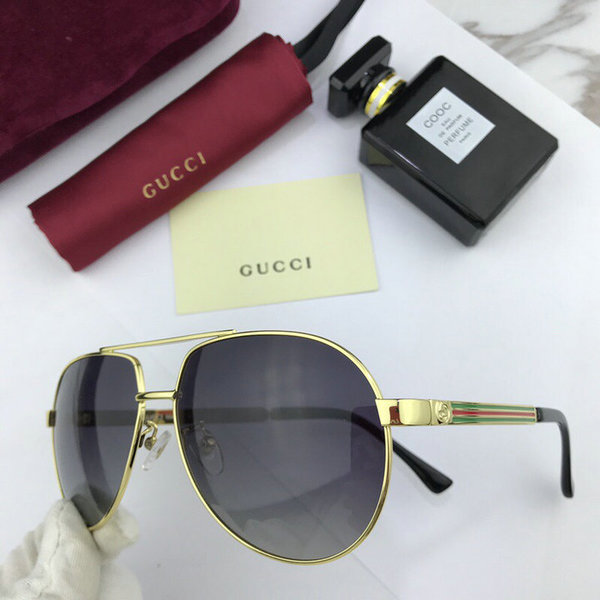 Gucci Sunglasses GGS150272G994
