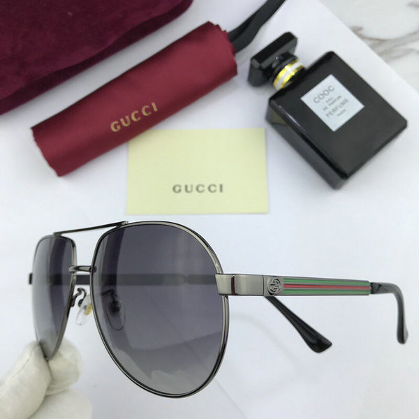 Gucci Sunglasses GGS150272G995