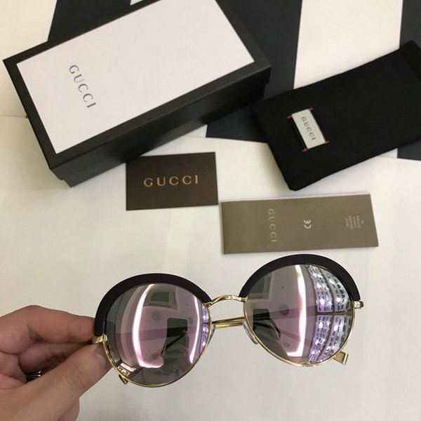 Gucci Sunglasses GGS150272G996