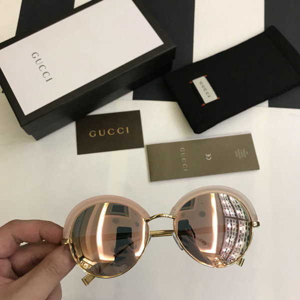 Gucci Sunglasses GGS150272G997