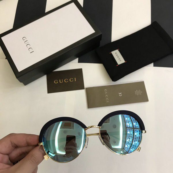 Gucci Sunglasses GGS150272G998