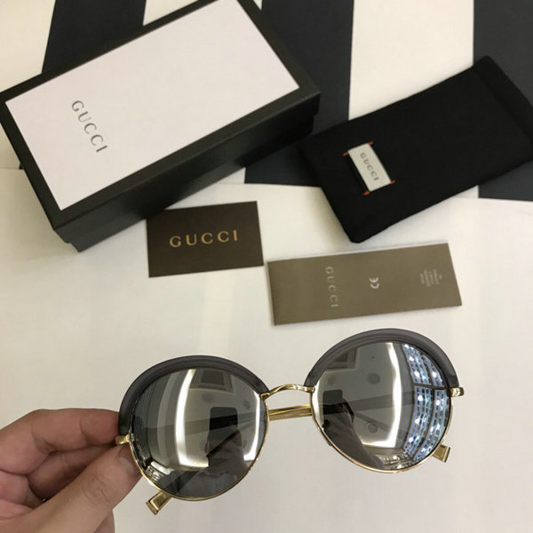 Gucci Sunglasses GGS150272G999