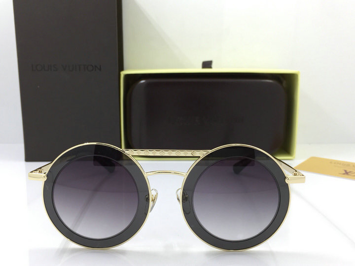 Louis Vuitton Newest Fashion sunglasses top quality LV0003