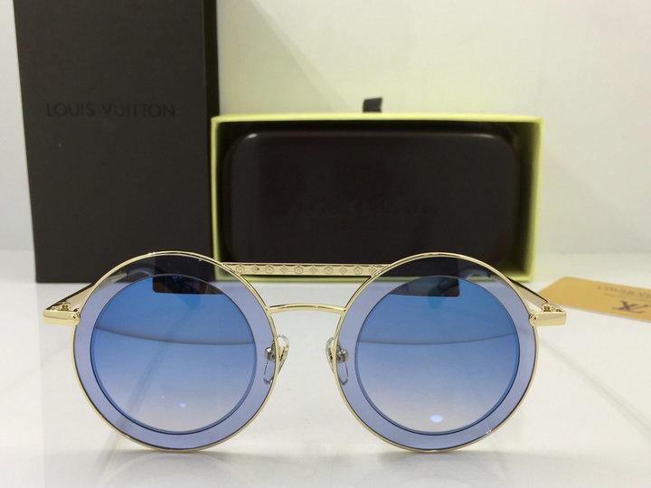 Louis Vuitton Newest Fashion sunglasses top quality LV0005