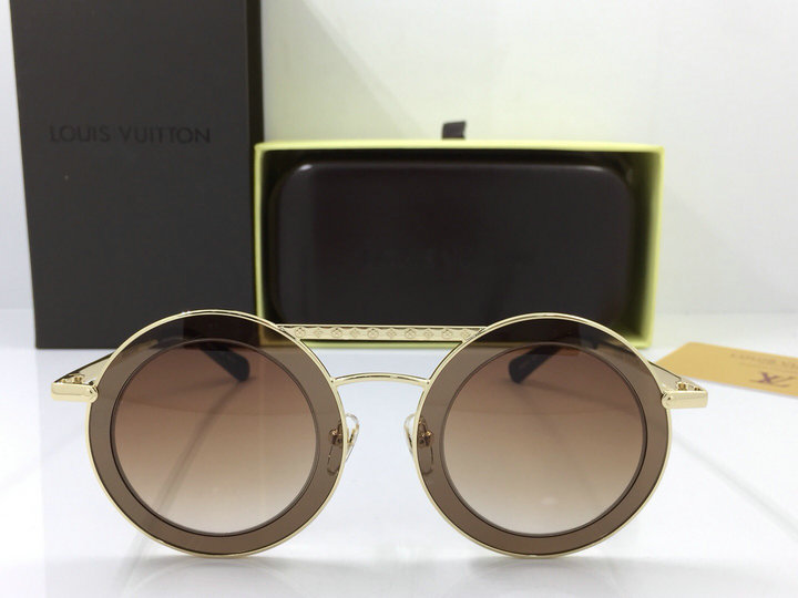 Louis Vuitton Newest Fashion sunglasses top quality LV0007