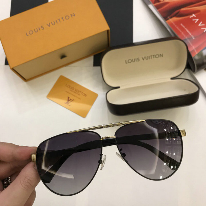 Louis Vuitton Newest Fashion sunglasses top quality LV0014