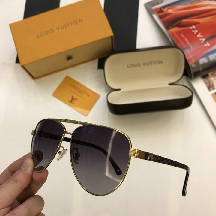 Louis Vuitton Newest Fashion sunglasses top quality LV0012