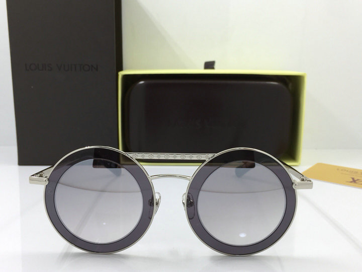 Louis Vuitton Newest Fashion sunglasses top quality LV0016