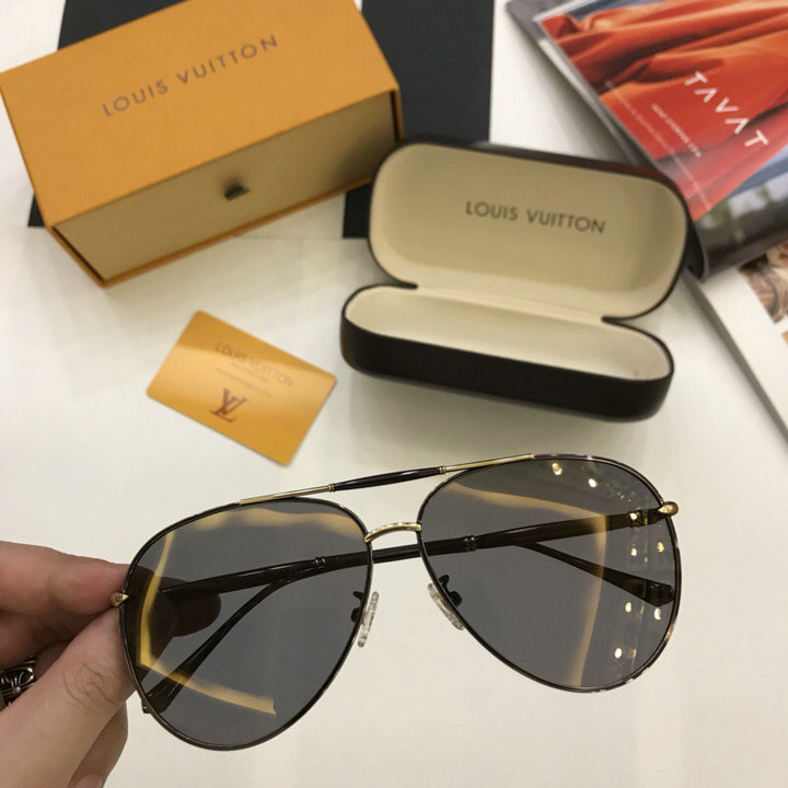 Louis Vuitton Newest Fashion sunglasses top quality LV0020