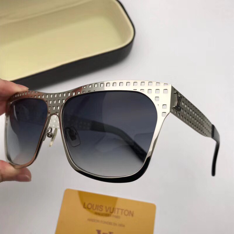 Louis Vuitton Newest Fashion sunglasses top quality LV0029