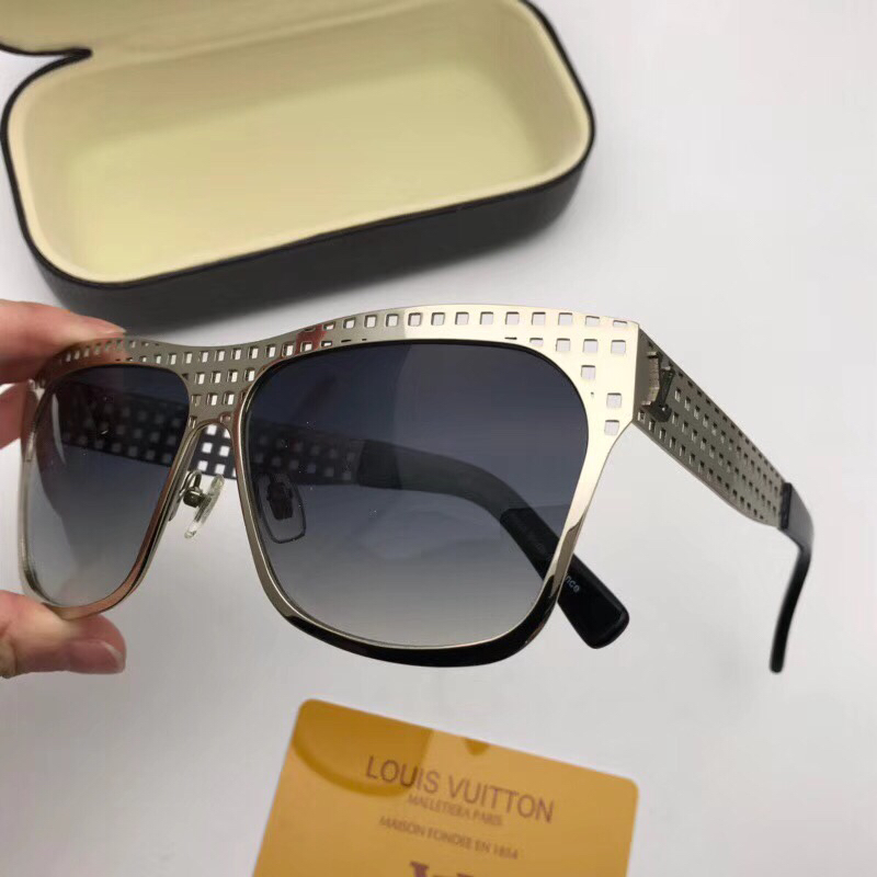 Louis Vuitton Newest Fashion sunglasses top quality LV0030