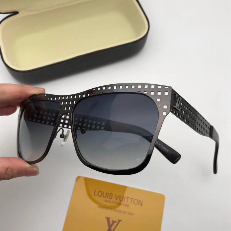 Louis Vuitton Newest Fashion sunglasses top quality LV0031