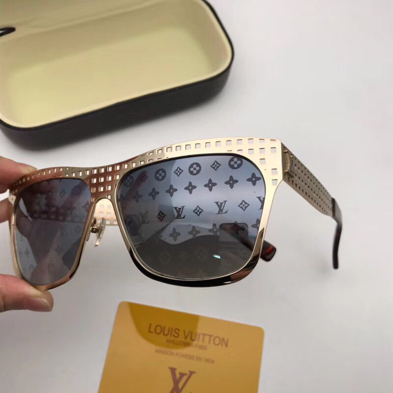 Louis Vuitton Newest Fashion sunglasses top quality LV0032