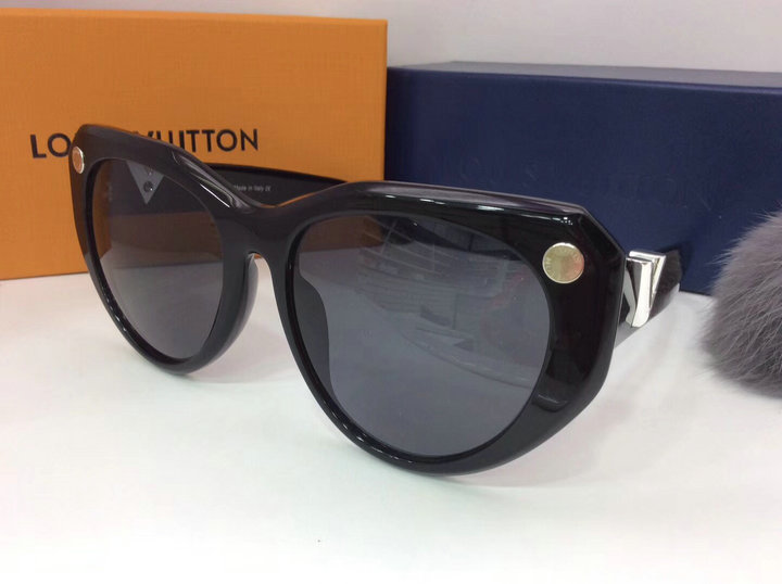 Louis Vuitton Newest Fashion Sunglasses Top Quality LV0040
