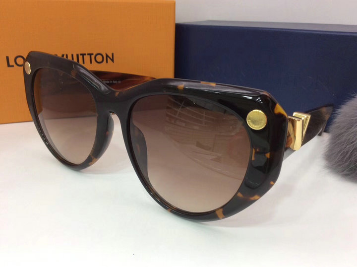Louis Vuitton Newest Fashion Sunglasses Top Quality LV0041